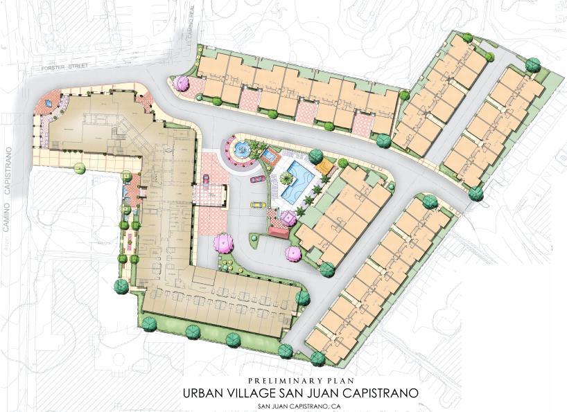 UV SJC Site Plan
